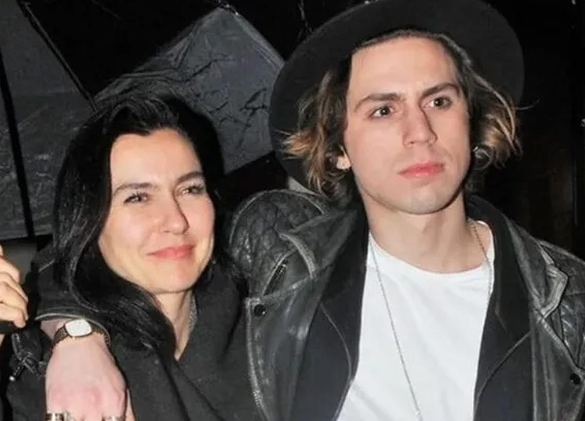 Şevval Sam ve oğlu Tarık Emir Tekin sosyal medyayı salladı   Tarık Emir Tekin kimdir, kaç yaşında?