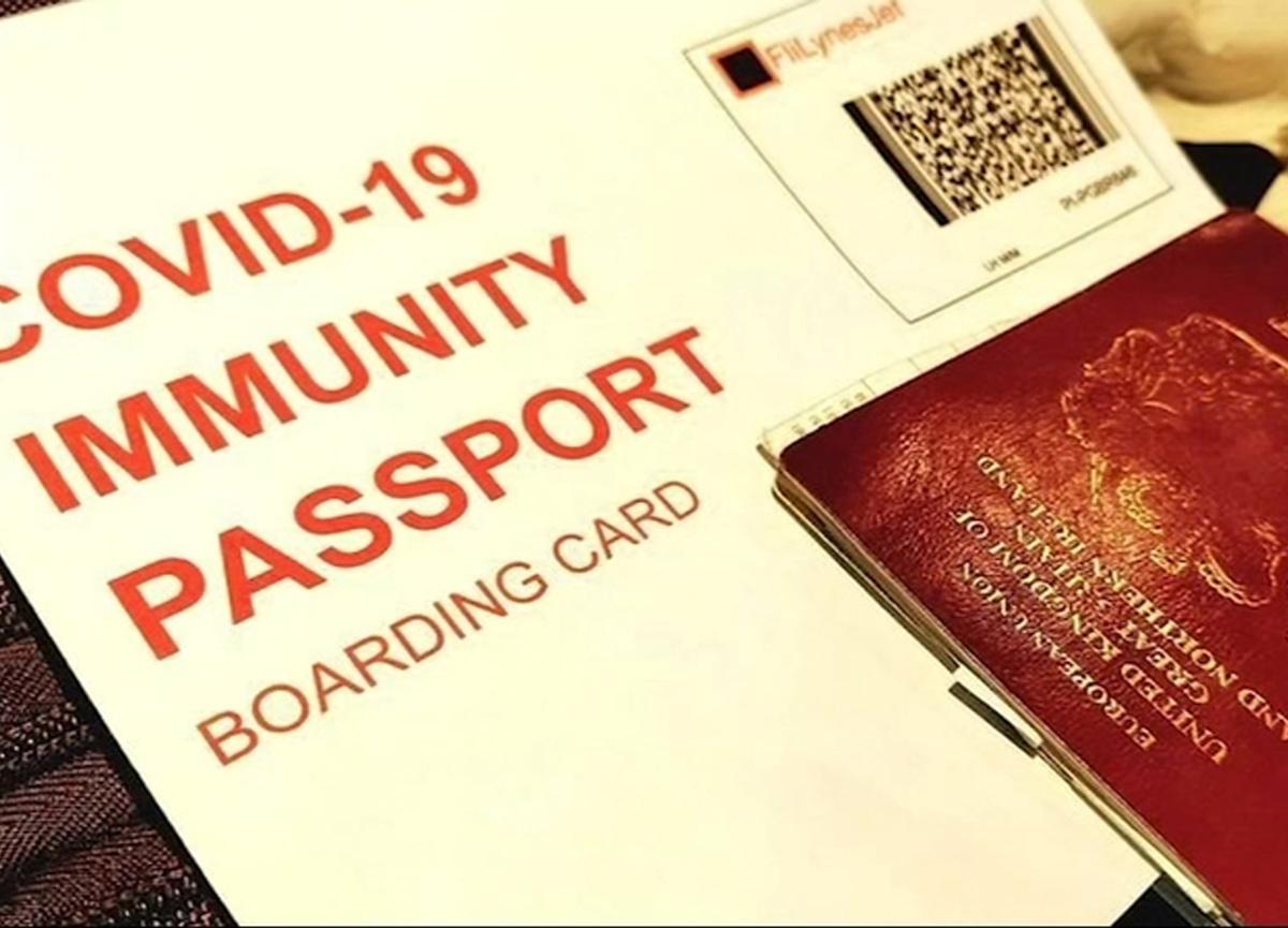 Dünya Sağlık Örgütü'nden 'aşı pasaportu' tavsiyesi: Bu uygulamayı getirmeyin