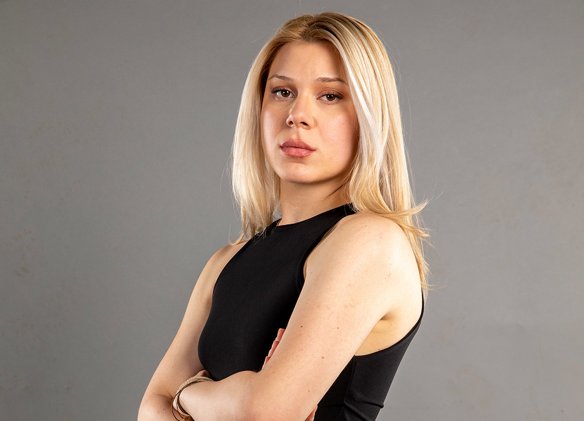 Survivor Sancakay Ilım kimdir? Survivor 2021 Gönüllüler yarışmacısı Sancakay Ilım Morgül kaç yaşında, nereli?