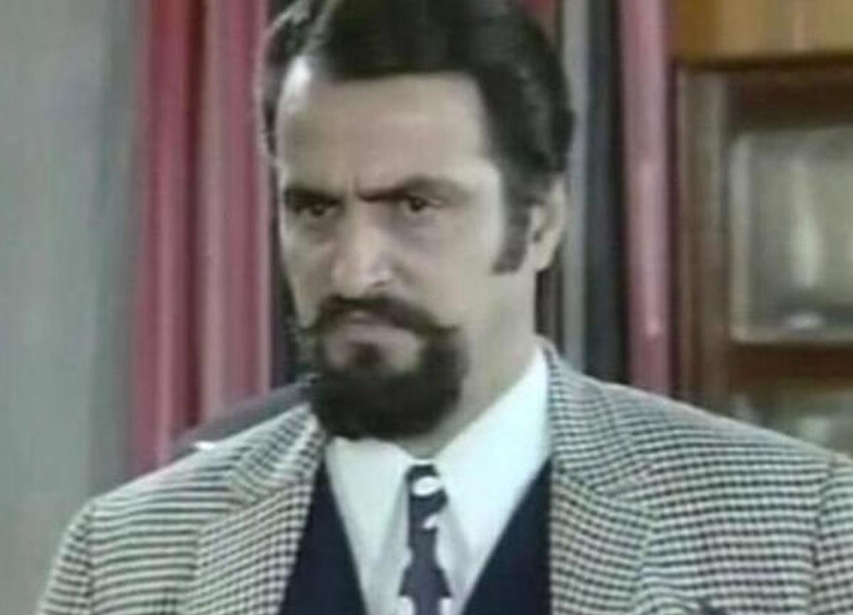 Usta oyuncu Ekrem Gökkaya tedavi gördüğü hastanede hayatını kaybetti!
