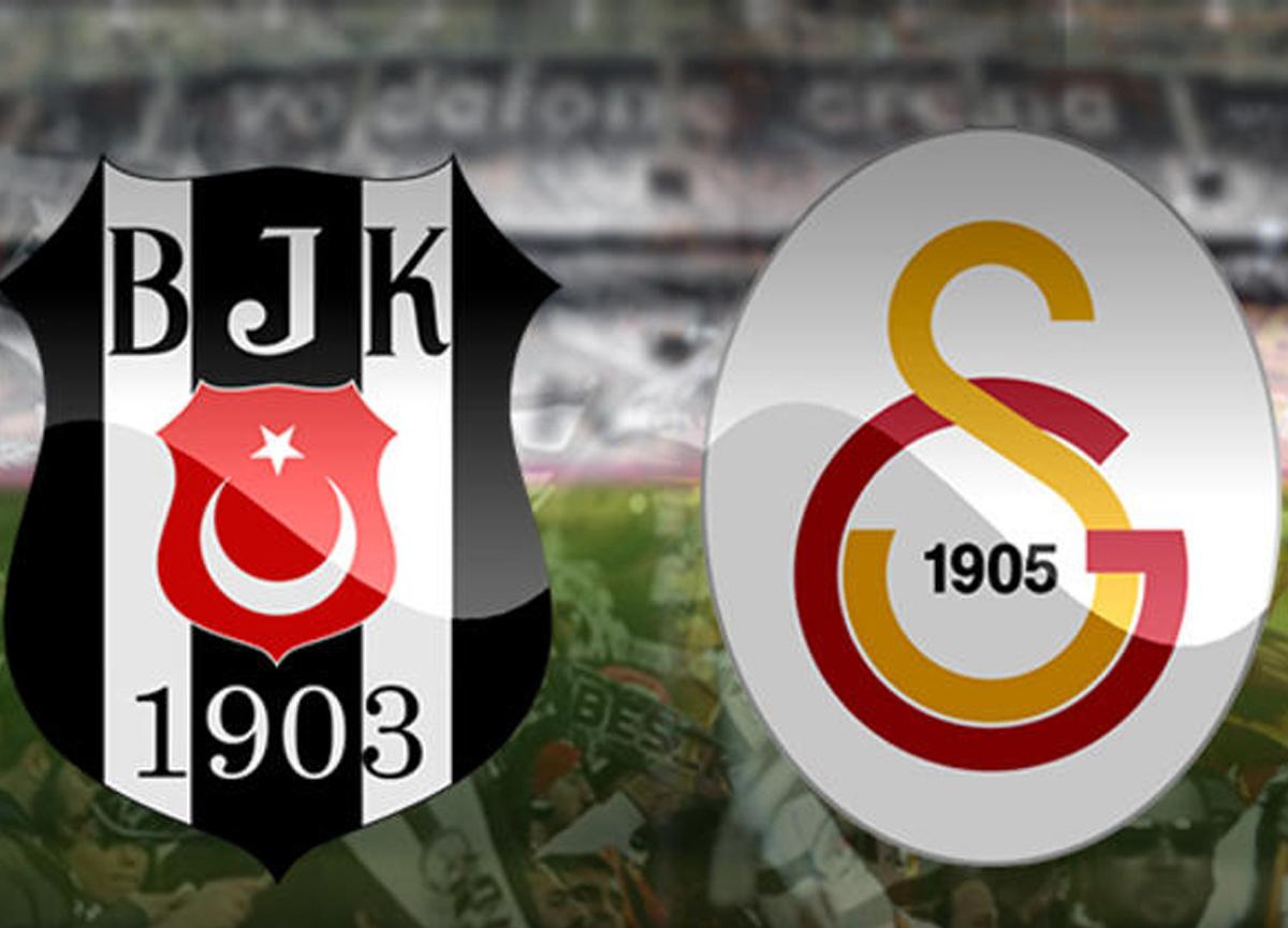 Beşiktaş Galatasaray derbi maçı saat kaçta hangi kanalda canlı yayınlanacak?