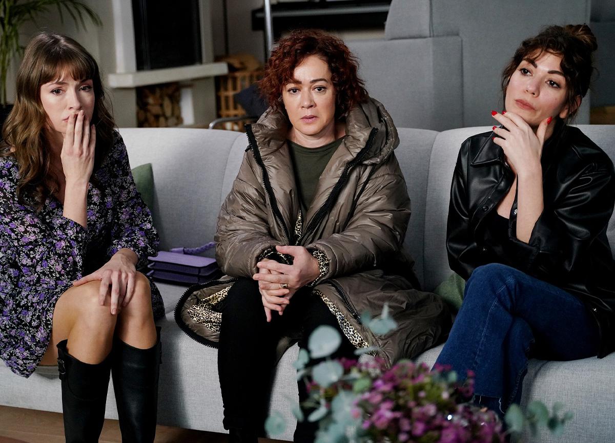 """Türkiye'nin dijital platformu EXXEN'de yayınlanmaya başlayacak olan dizi """"Olağan Şüpheliler"""" çekimlere başladı"""