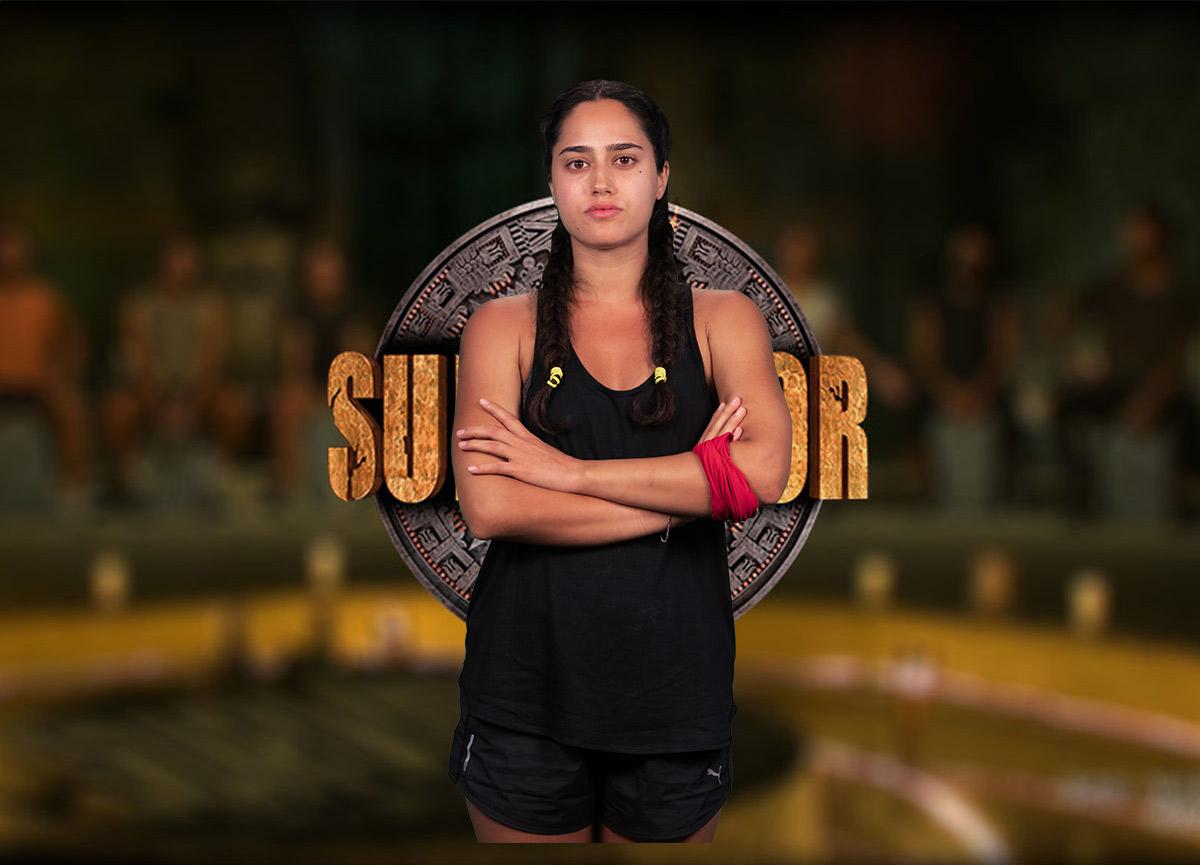 Survivor Bahar kimdir? Survivor 2021 Ünlüler takımına yedekten katılan Bahar Seviş kaç yaşında, nereli?