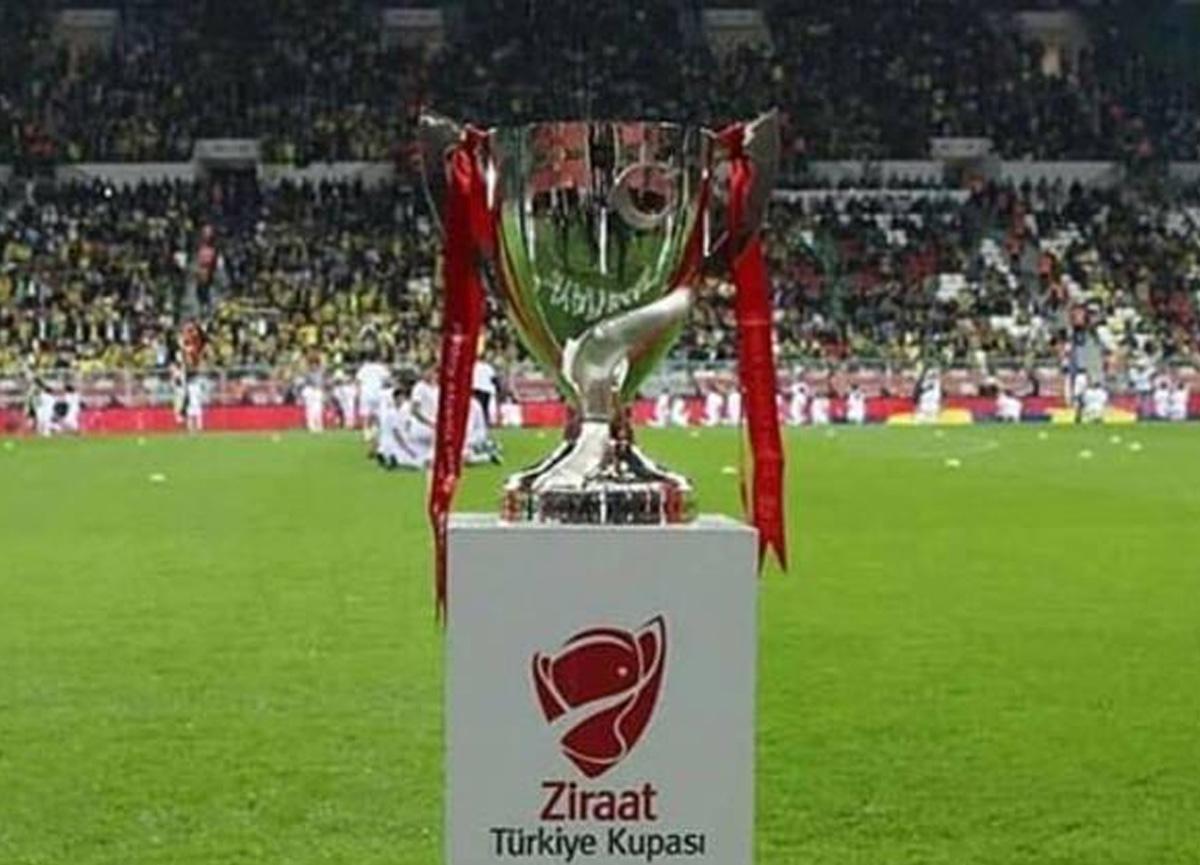 Ziraat Türkiye Kupası çeyrek final maçları ne zaman? İşte oynanacak olan karşılaşmalar