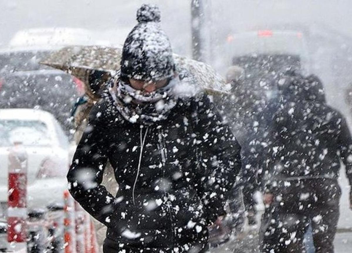 Bu hafta hava nasıl olacak? 18 Ocak il il hava durumu raporu