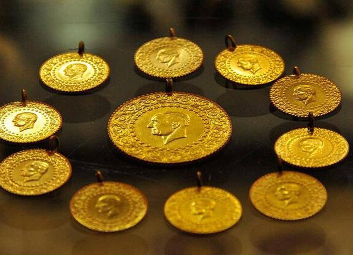 Altın fiyatları ne kadar oldu? 18 Ocak güncel çeyrek altın ve gram altın fiyatları