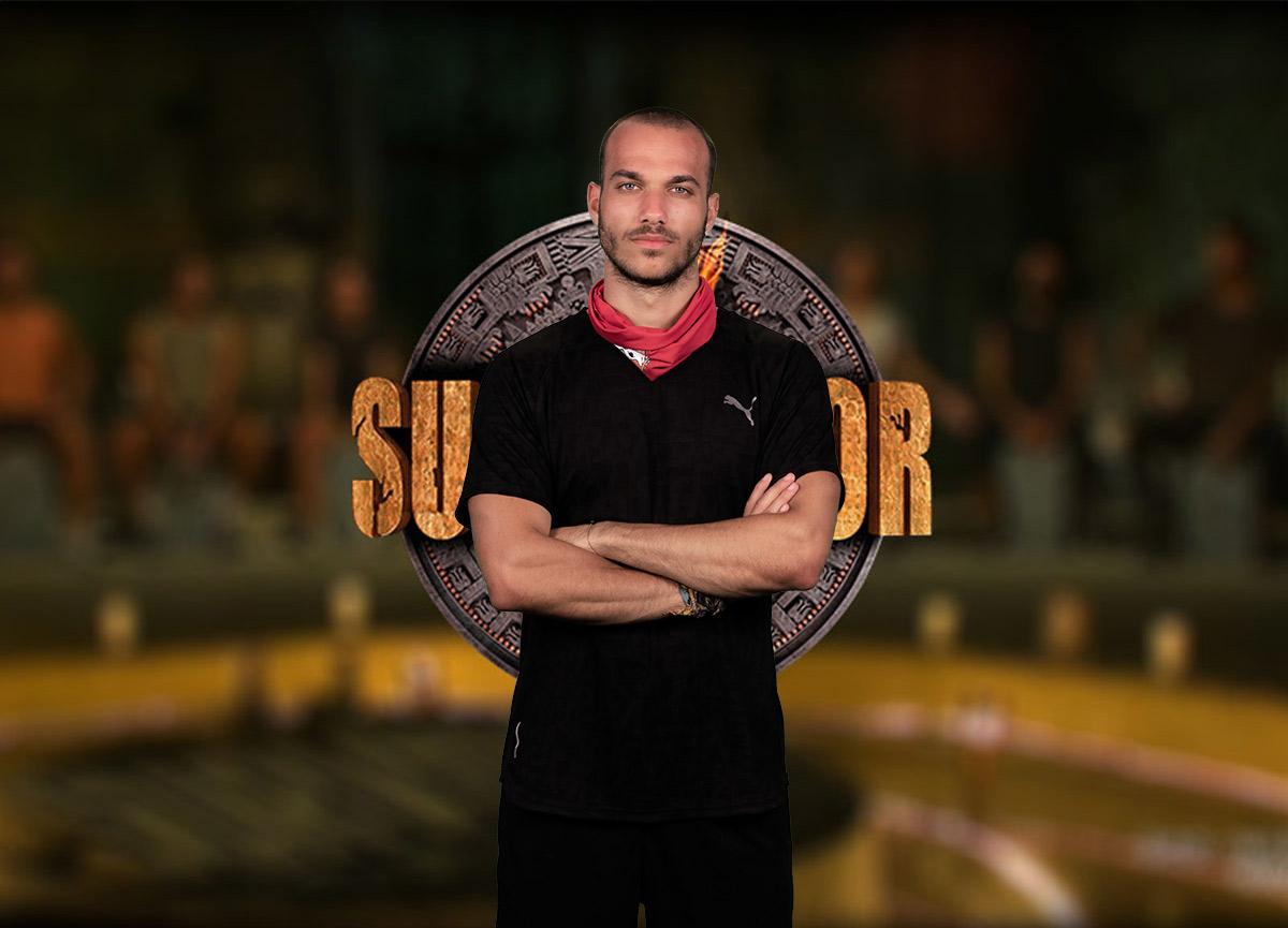 Survivor Sergen kimdir? Survivor 2021 Ünlüler takımına yedekten katılan Sergen kaç yaşında, nereli, mesleği ne