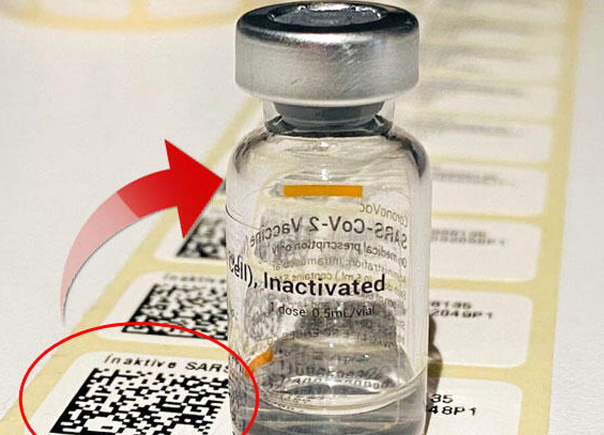 Koronavirüs aşıları ile ilgili çok önemli gelişme!