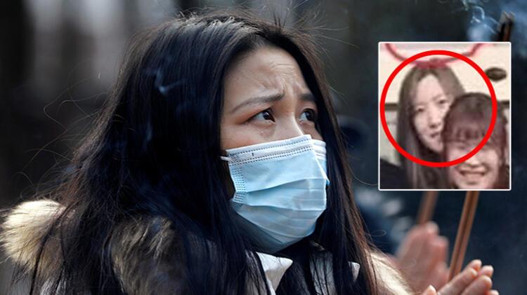 Ortaya çıkıyor! Çin'deki laboratuvardan şok görüntüler...