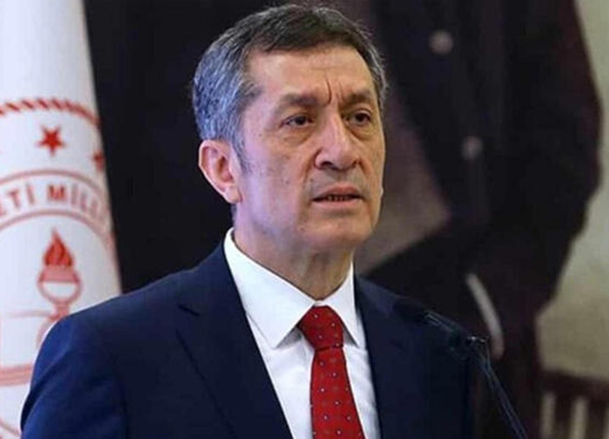 Milli Eğitim Bakanı LGS'ye hazırlanan öğrenciler için son dakika açıklamasında bulundu