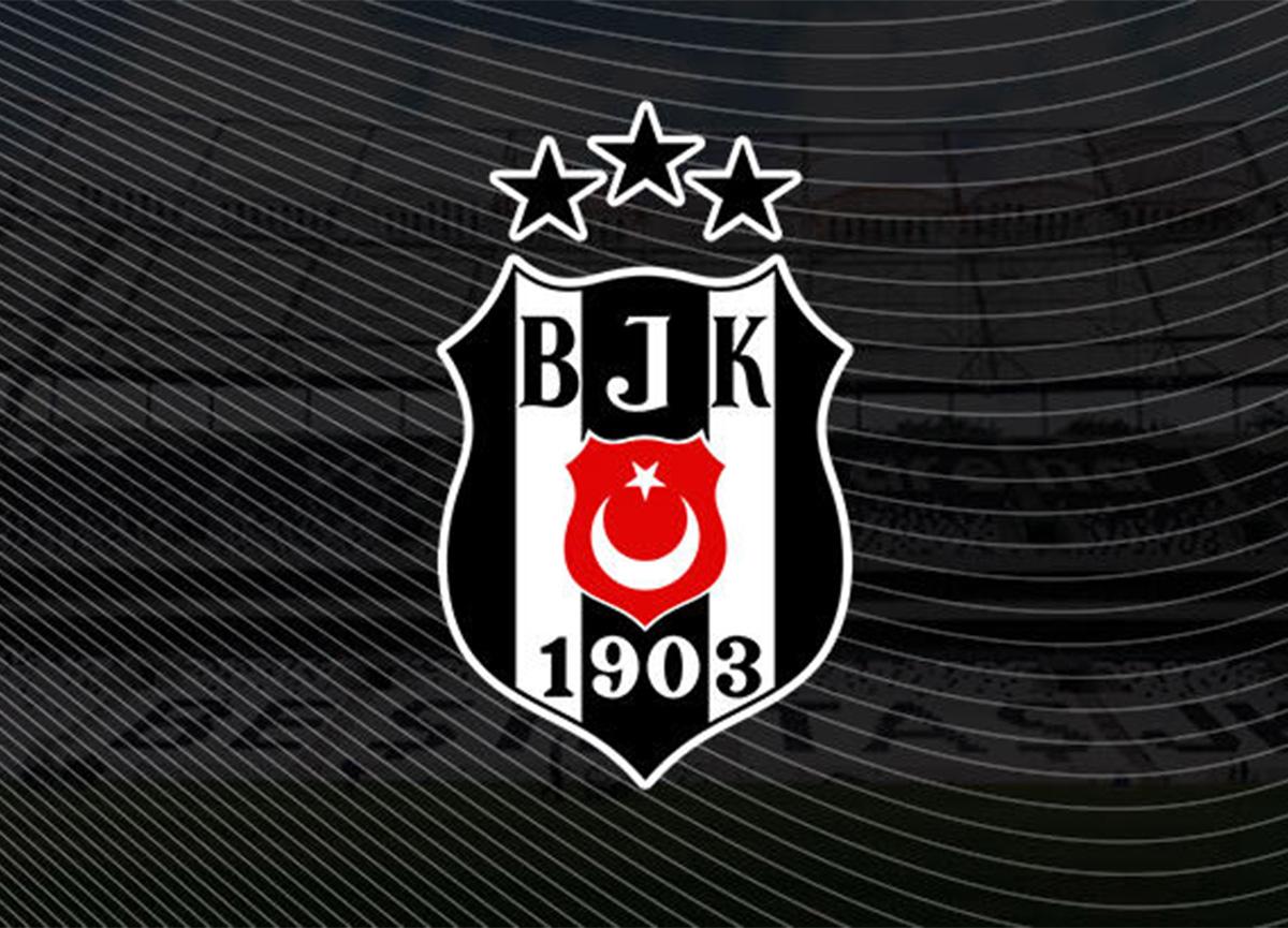 Beşiktaş, Cemal Azad Demir'le 3 yıllık sözleşme imzaladı