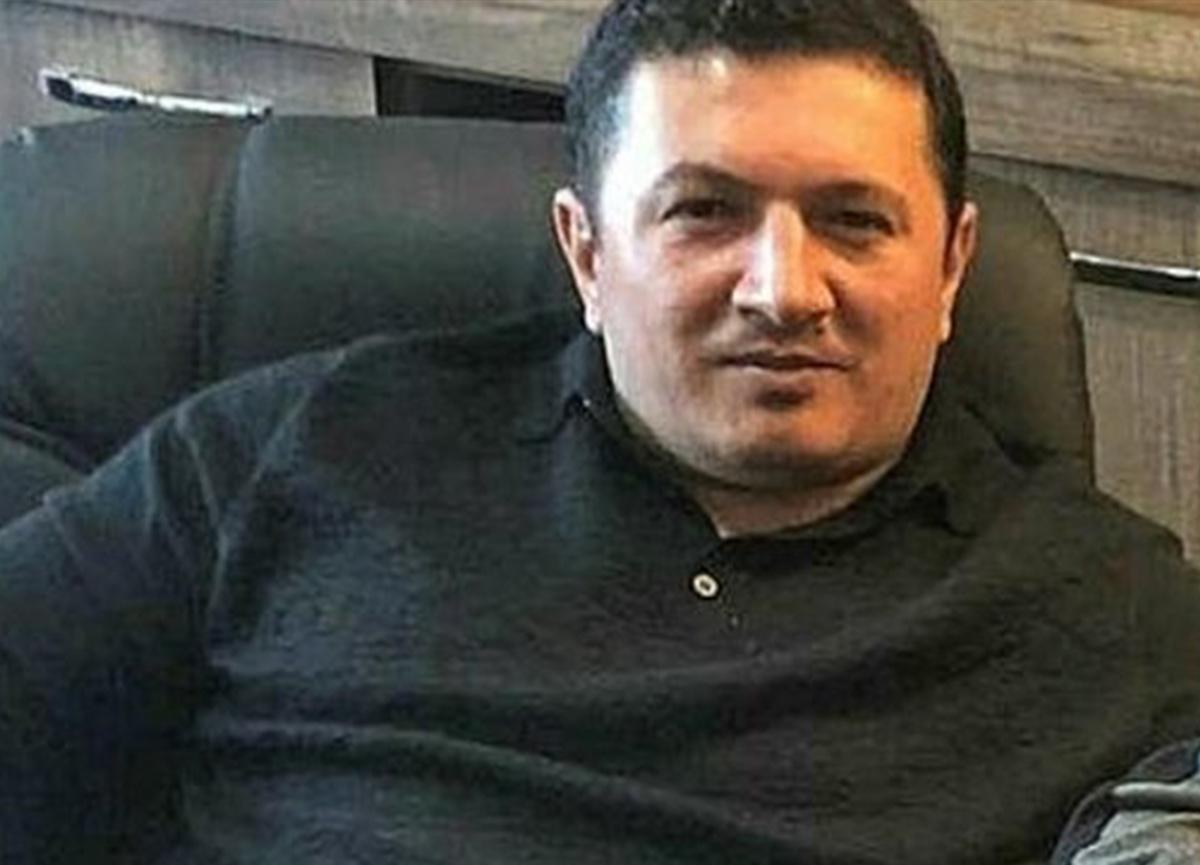 Başından vuruldu: Mafya lideri Nadir Salifov'un Esenyurt'taki mezrı başında esrarengiz cinayet