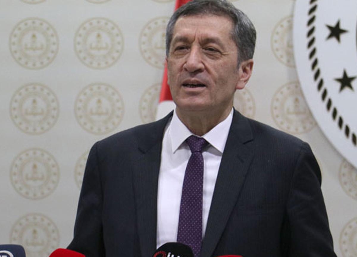 Milli Eğitim Bakanı Ziya Selçuk'tan son dakika yüz yüze eğitim açıklaması!