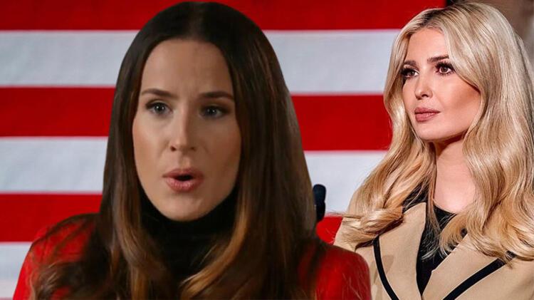 Joe Biden'ın kızı Ashley'den ilk açıklama: 'Ivanka gibi olmayacağım!'