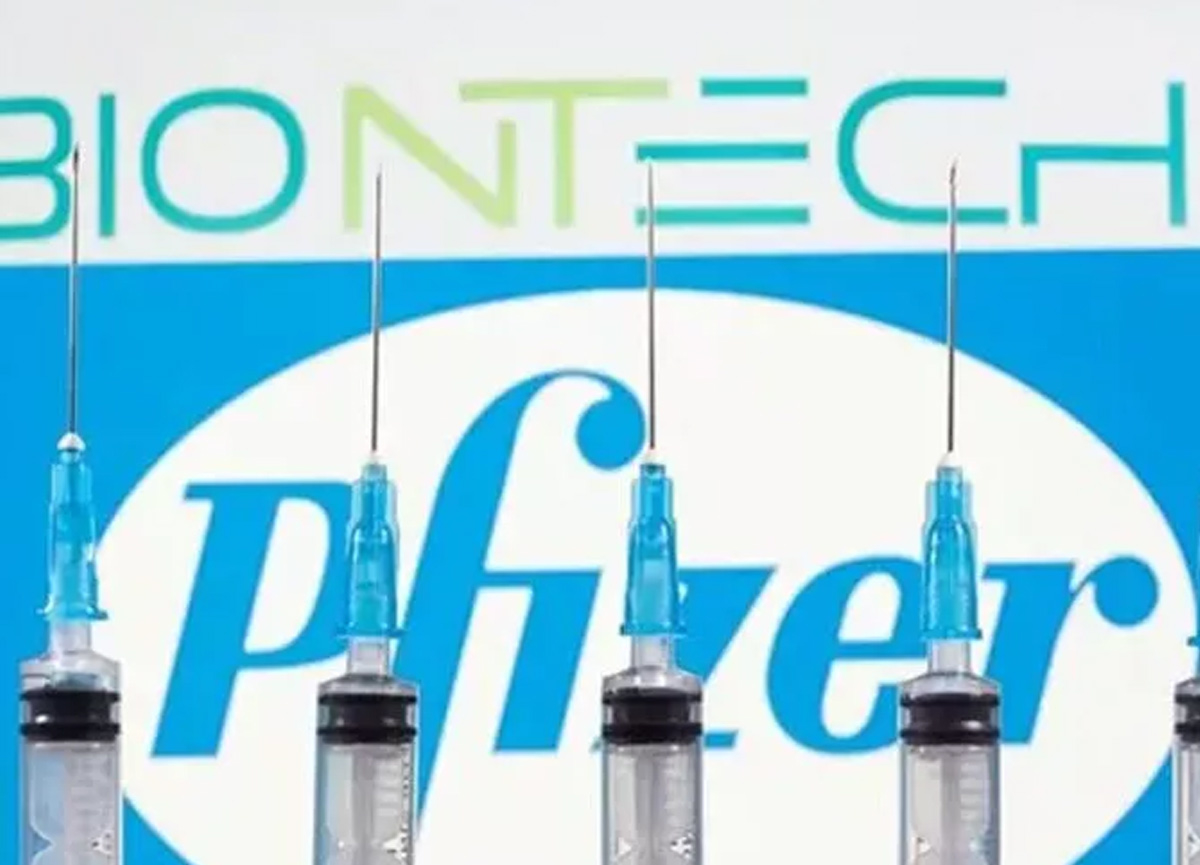 Pfizer/Biontech koronavirüs aşısının İngiltere'deki yeni mutasyon türünde etkili olduğu açıklandı