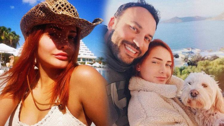 Ferit Aktuğ Saadet Çamaş'la yeni bir aşka yelken açtı