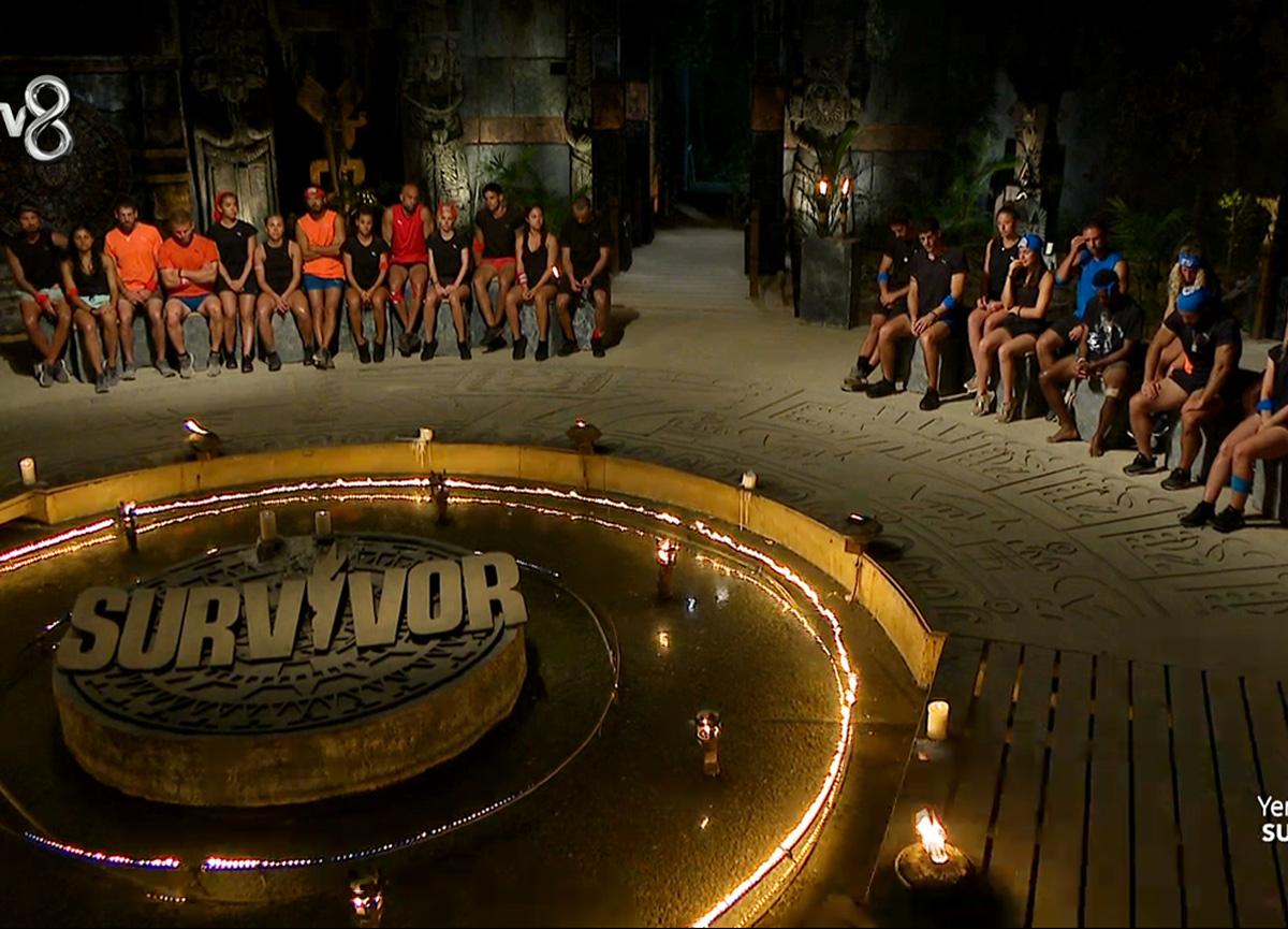 Survivor'da kim elendi? 19 Ocak Survivor 2021'de adaya veda eden isim kim oldu?