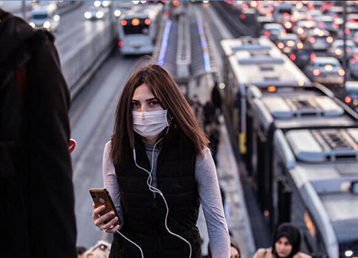 Koronavirüs pandemisi ne zaman bitecek? Uzman isimler 2022 yılını işaret etti...