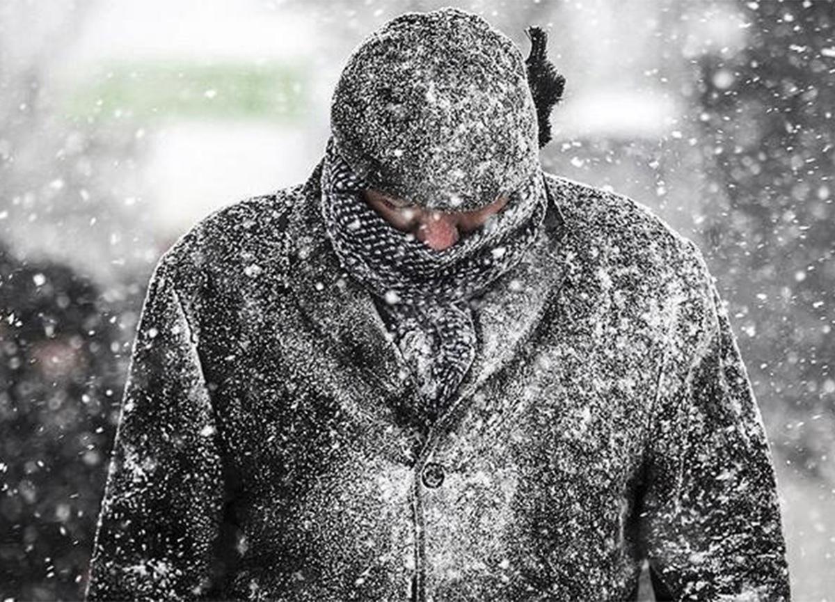 Dikkat! Meteoroloji'den 'kar, buzlanma ve don' uyarısı geldi