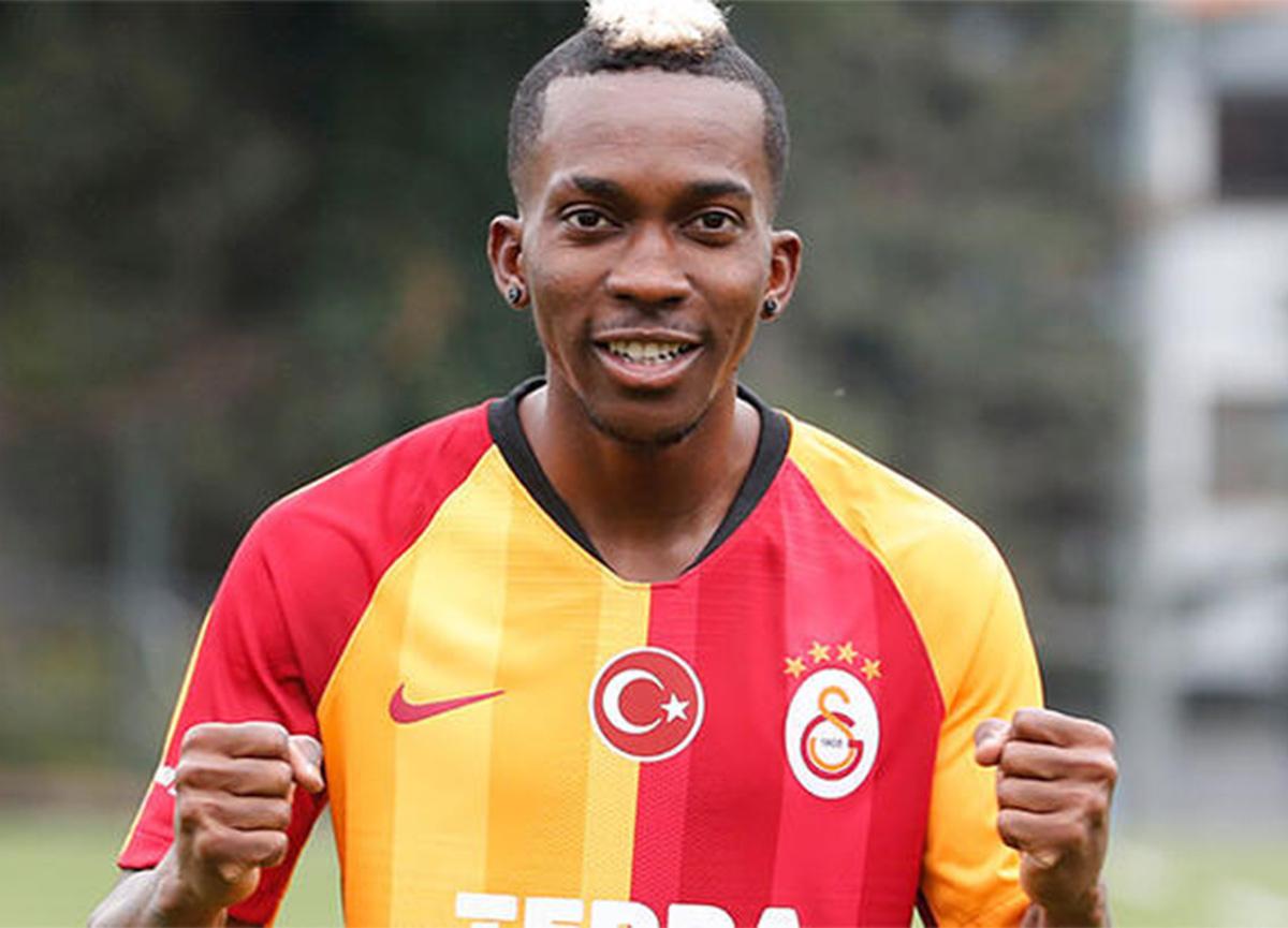 Galatasaray, Henry Onyekuru'nun takımı Monaco ile anlaştı