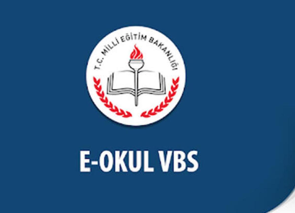 E-Okul VBS girişi nasıl yapılır? E-Okul karne notu görüntüleme sayfası