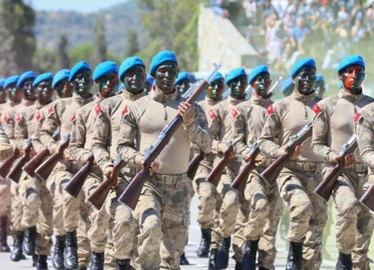 Jandarma Genel Komutanlığı 5 bin sözleşmeli uzman erbaş alımı yapacak! İşte başvuru şartı