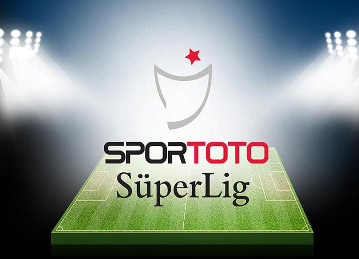 Süper Lig puan durumu - 20. hafta Süper Lig maç sonuçları, son puan durumu