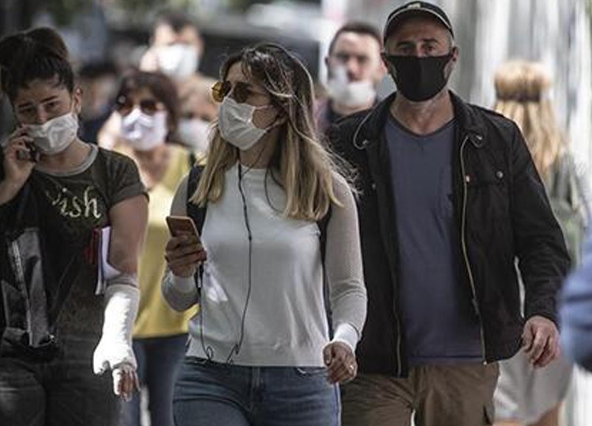 Son dakika: Sağlık Bakanlığı Türkiye'nin 22 Ocak tarihli günlük koronavirüs tablosunu açıkladı