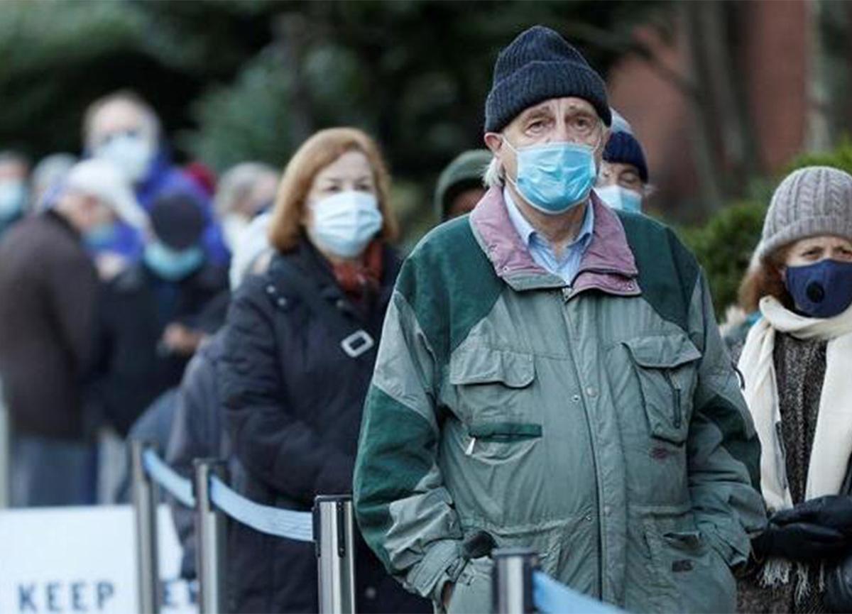 İngiltere'de koronavirüs olana 500 sterlin ödenecek!