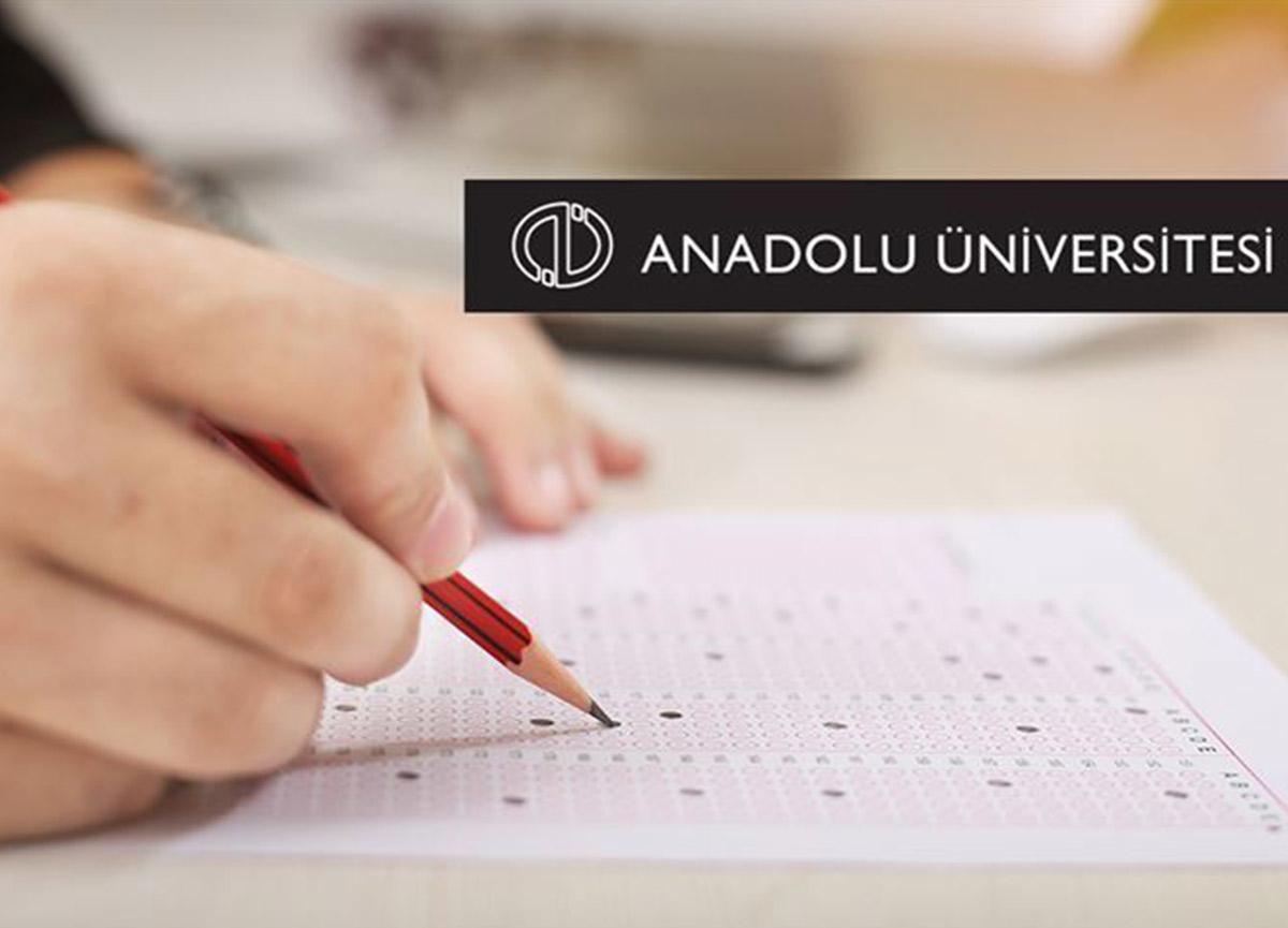 AÖF final sınav sonuçları ne zaman belli olacak? 2021 Açık Öğretim Fakültesi güz dönemi final sınav sonuçları