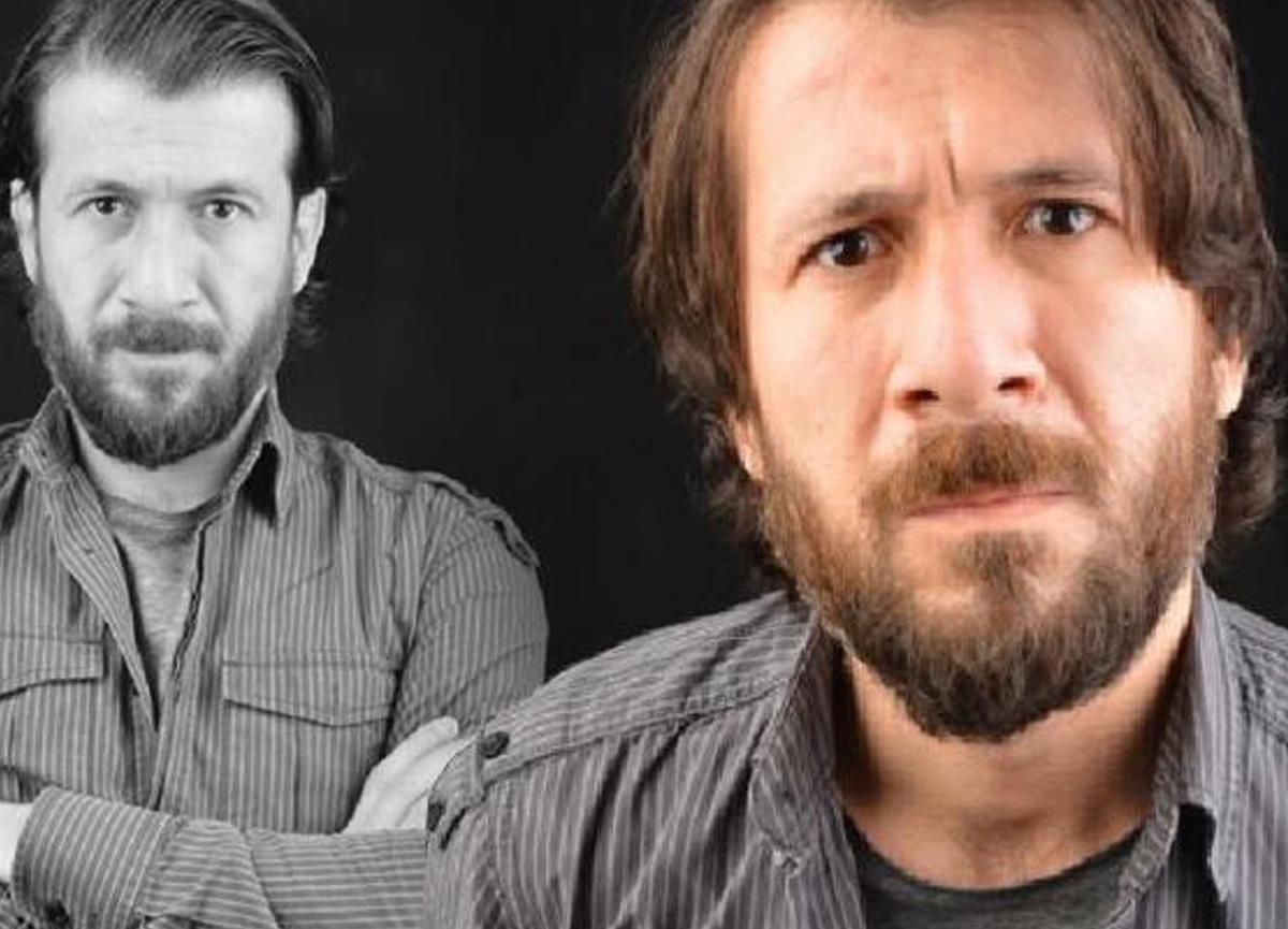 Bursa'da çok sayıda dizide rol alan tiyatro oyuncusu Ercan Yalçıntaş ölü bulundu