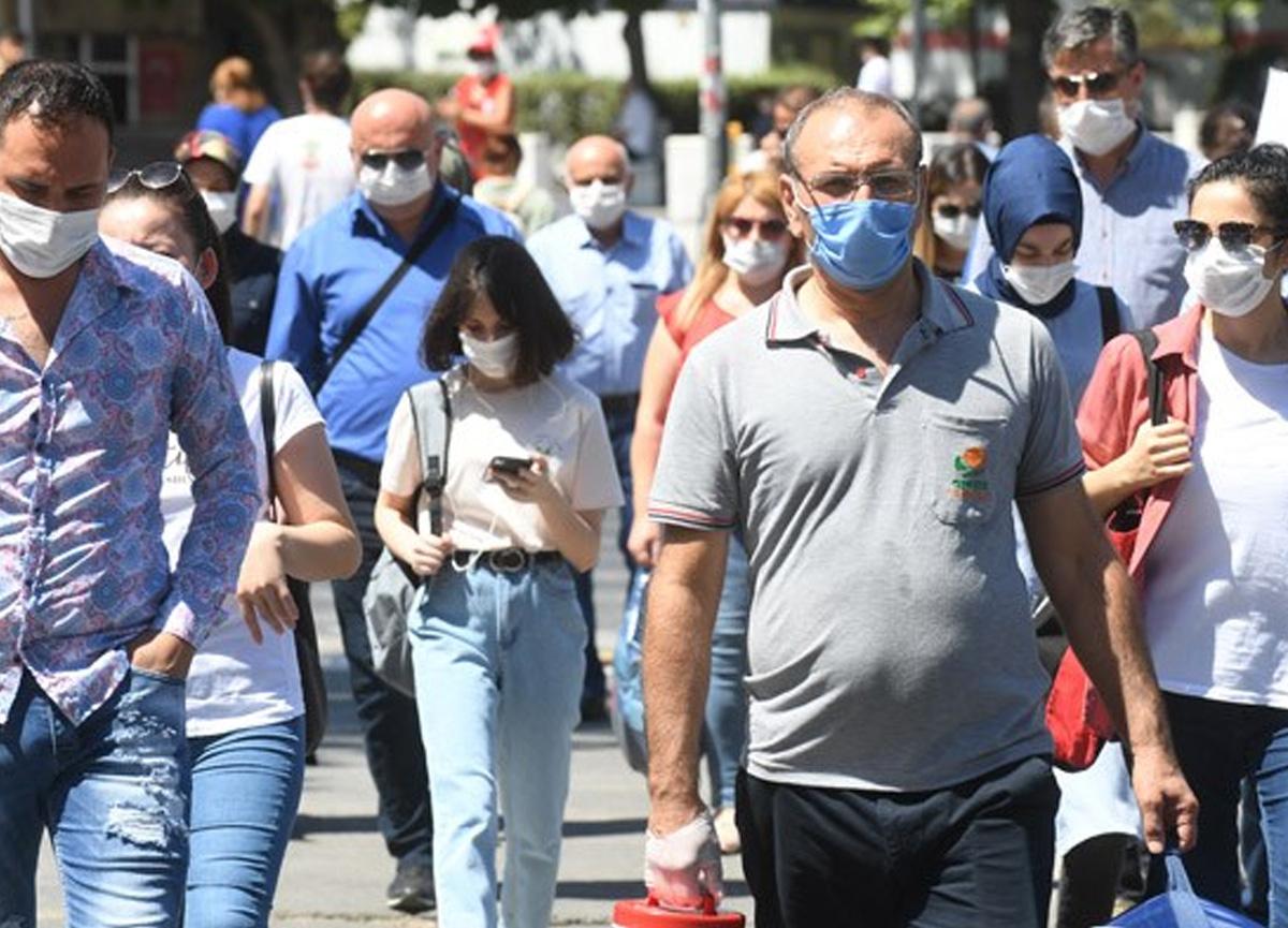 Türkiye'nin 24 Ocak 2021 koronavirüs tablosu! Vaka sayısı 5 bin 277...