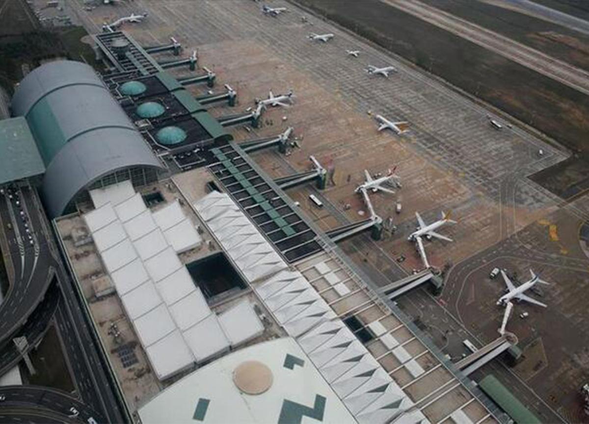Bakan Elvan açıkladı! Çukurova Havalimanı, Mart 2022'de açılacak