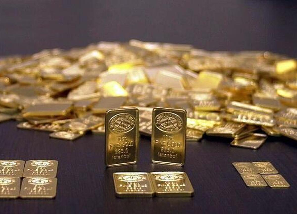 Altın fiyatları ne kadar oldu? 25 Ocak güncel çeyrek altın ve gram altın fiyatları
