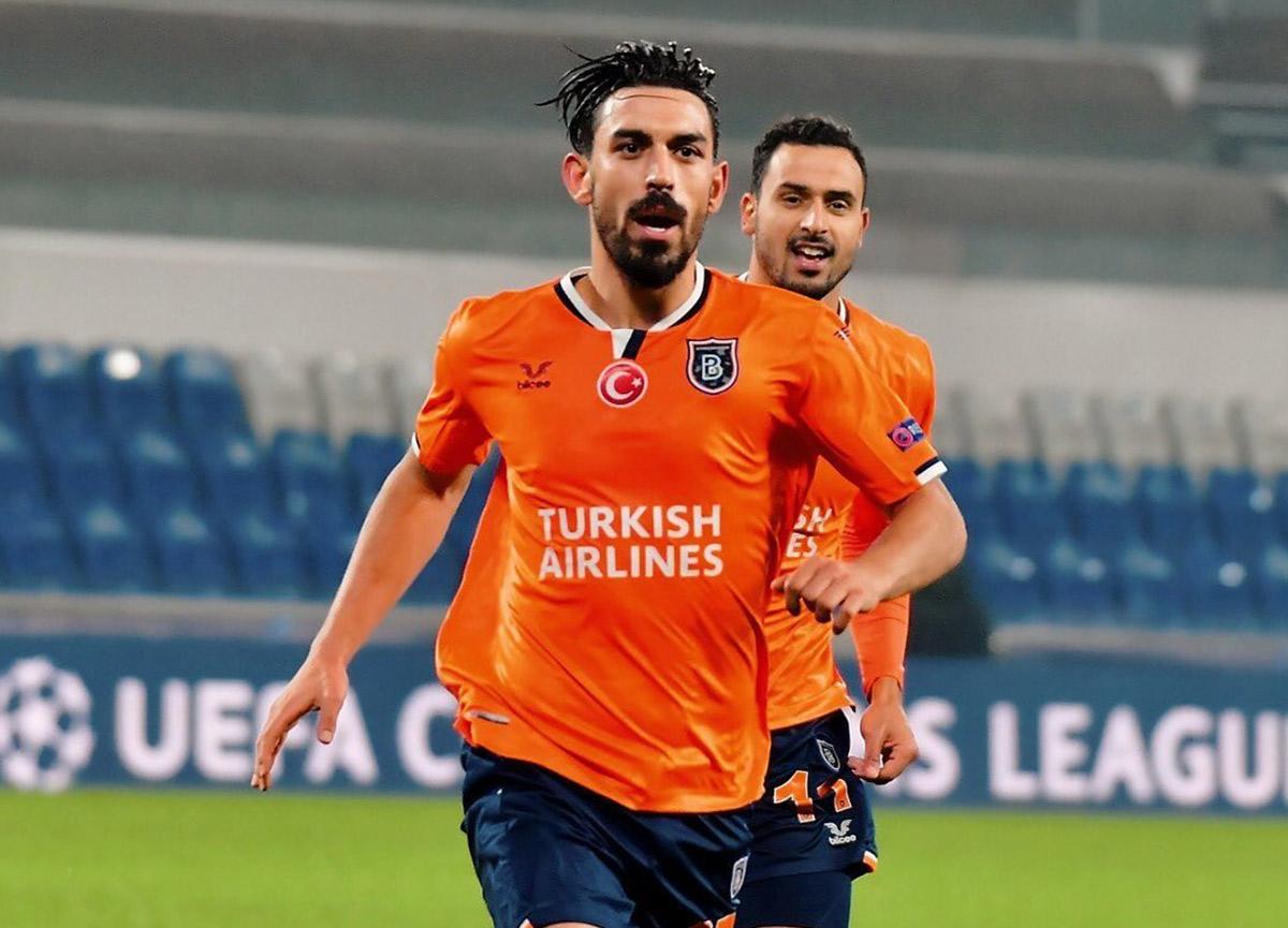 İrfan Can Kahveci kimdir? Süper Lig ara transfer dönemin yıldızlarından İrfan Can Kahveci nereli, kaç yaşında?