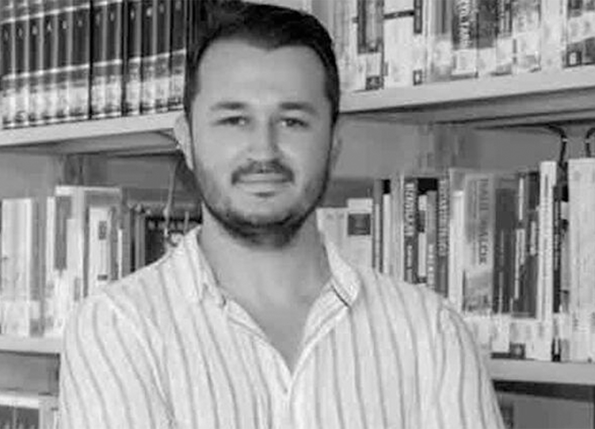 Mersin'de kavgayı ayırmak isteyen öğretim görevlisi öldürüldü