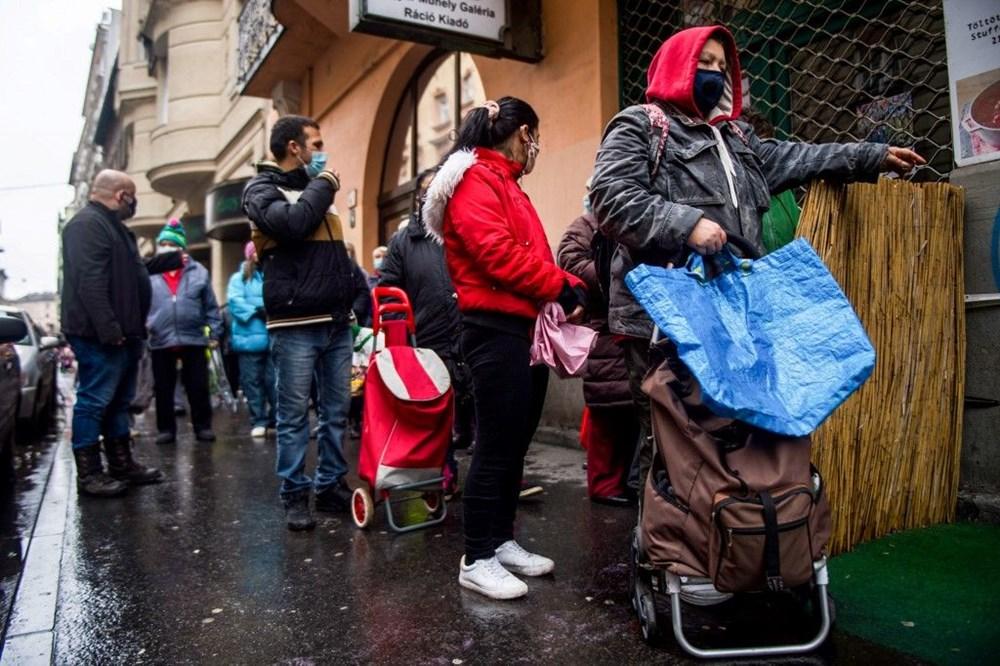 Covid-19'un ekonomik etkisi: 225 milyon kişi işsiz kaldı, zenginler 500 milyar dolar kazandı