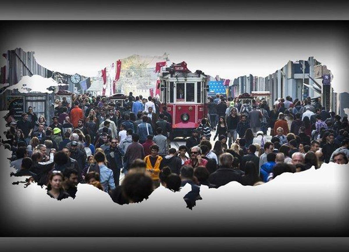 Göç olmasaydı, Türkiye'nin en kalabalık şehri Şanlıurfa olacaktı
