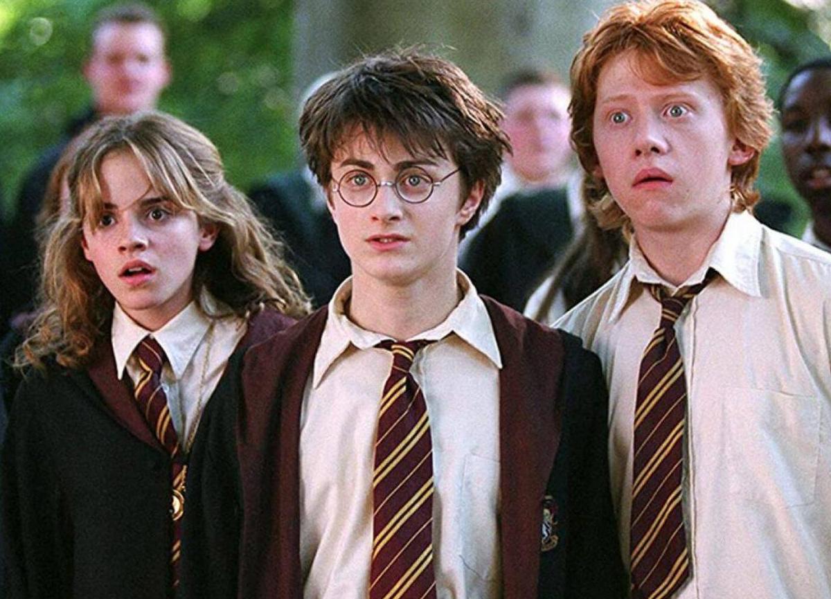 Harry Potter hayranlarını sevinçten uçuracak haber: Harry Potter dizisi geliyor
