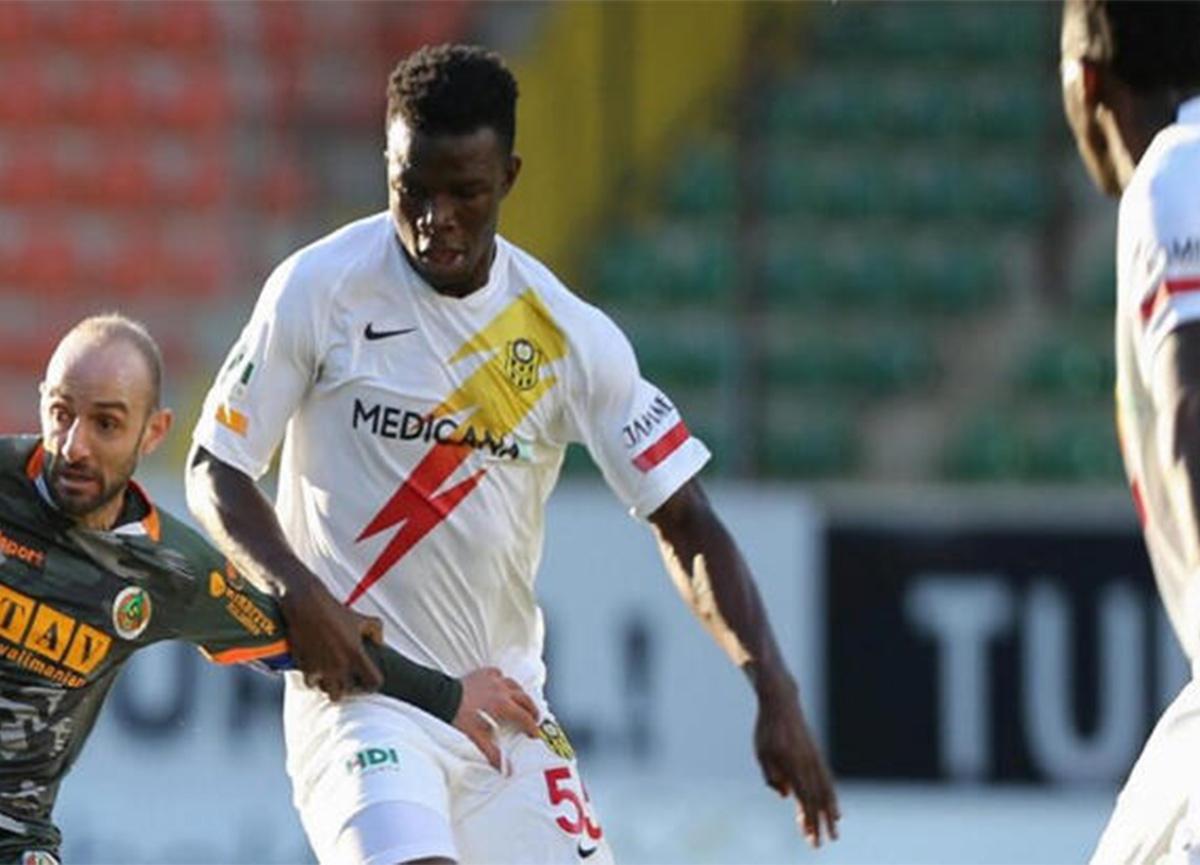 Galatasaray, Ndayishimiye transferinde sona yaklaştı