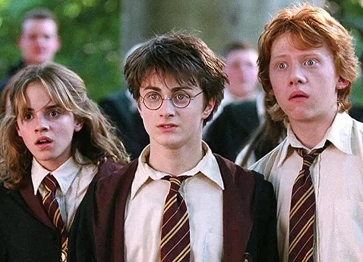Harry Potter dizisi ne zaman çıkacak? Harry Potter dizisi için ilk açıklama...