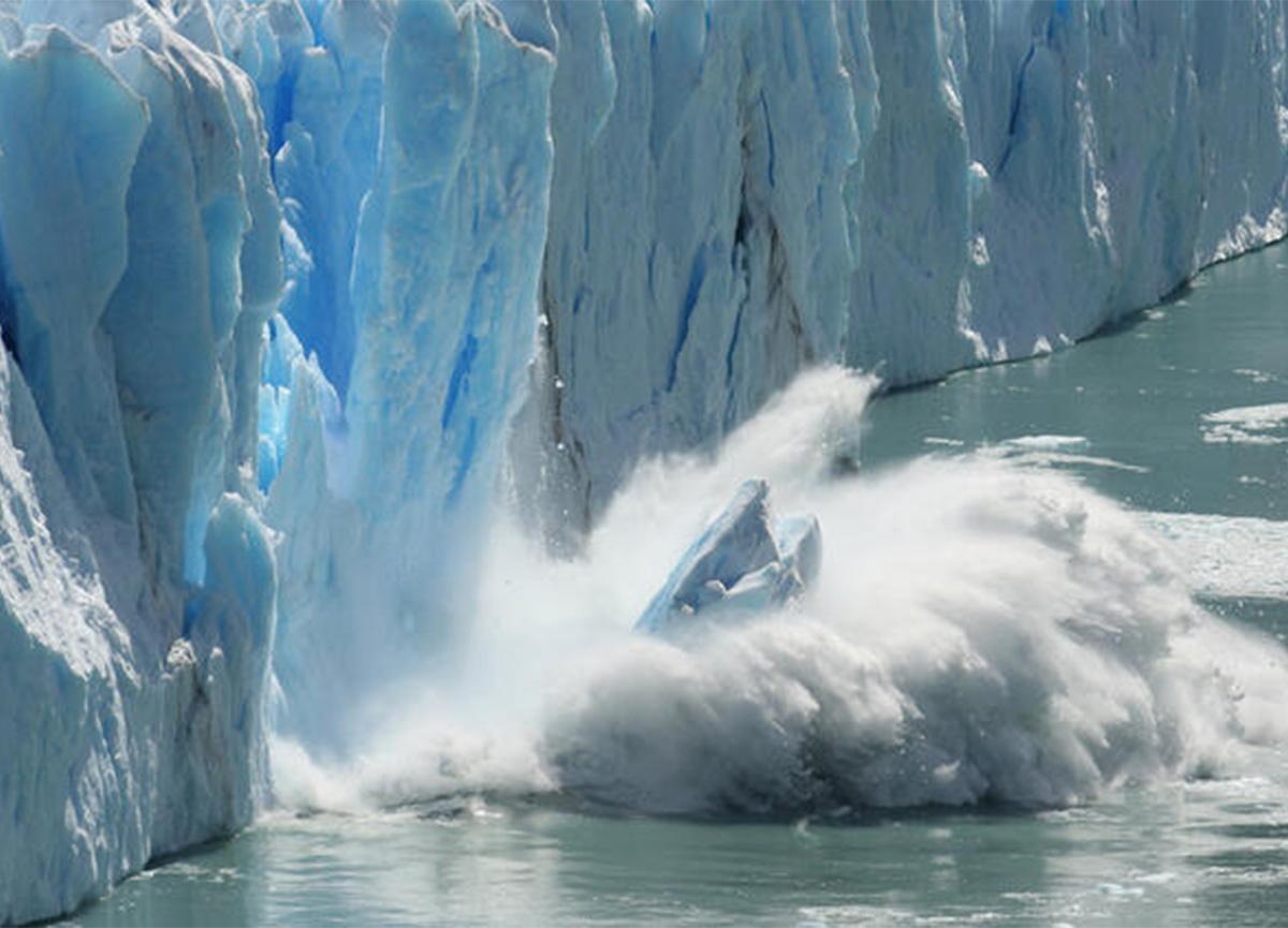 Uzmandan uyarı! Dünyanın ortalama sıcaklığının artma riski var!