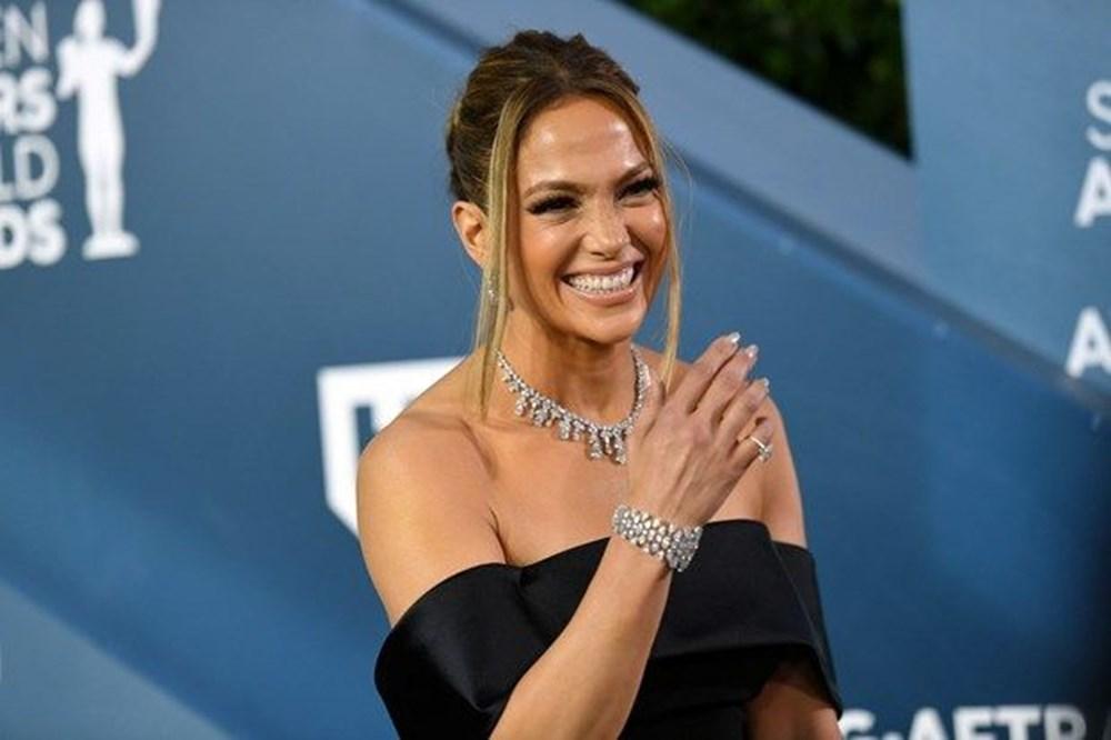 Jennifer Lopez: Bana yalancı demeyin