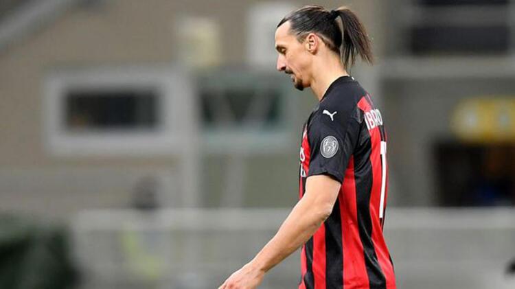 İtalya Kupası'nda kavga! Zlatan Ibrahimovic olay çıkardı...
