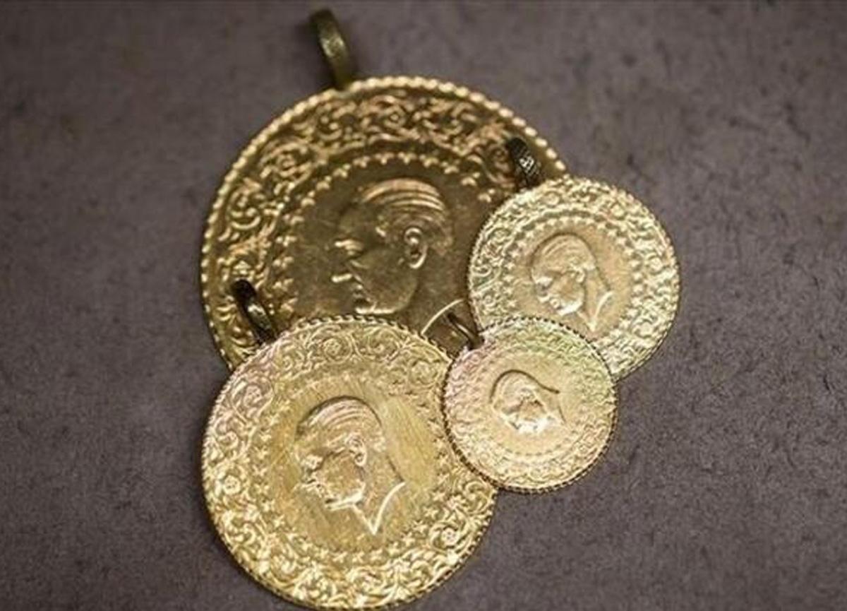 Altın fiyatları ne kadar oldu? 27 Ocak güncel çeyrek altın ve gram altın fiyatları