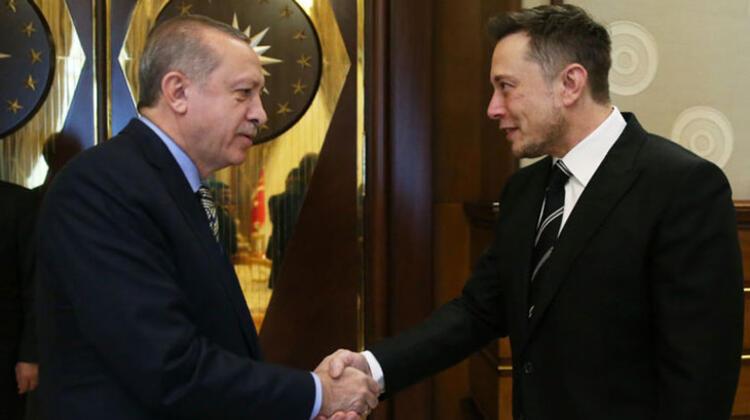 Erdoğan ile görüşmüştü! Yeni detay ortaya çıktı