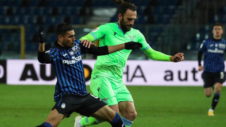 İtalya'da Vedat Muriqi'nin gecesi! Kritik maçta 5 gol...