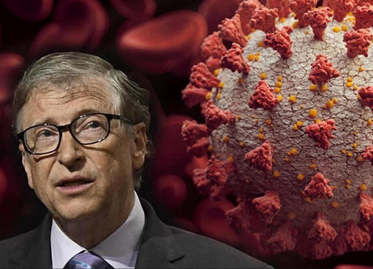 Bill Gates çok konuşulan 'çip' iddialarını yanıtladı: Çok şaşırdım