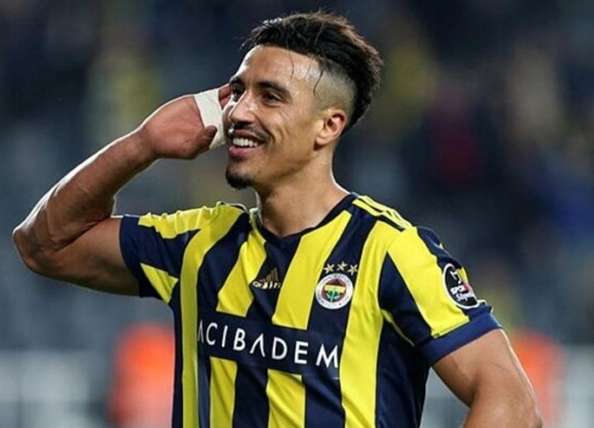 Fenerbahçeli Nabil Dirar, Belçika takımı C. Brugge ile anlaştı