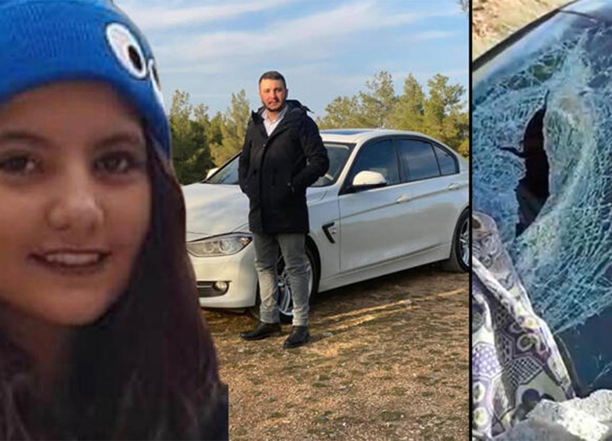 18 yaşındaki Elif'in ölümüne neden olan sürücü Ali Badıllı yakalandı